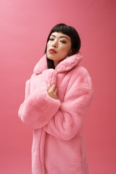 Women's Faux Fur Coats, Jackets and Vests | Missguided