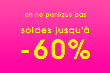 Soldes - Chaussures
