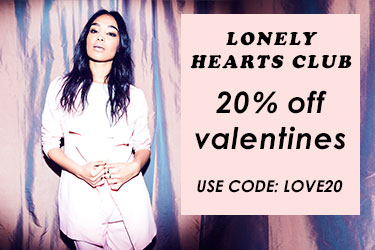 20% Off Valentines Outfits