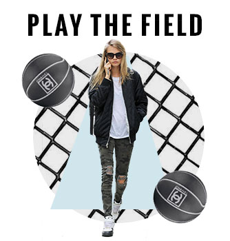 Play The Field Missguided Trend