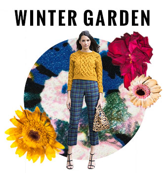 Winter Garden Missguided Trend