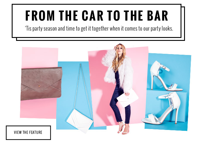 Missguided Car To Bar