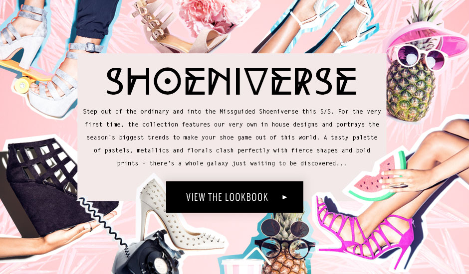 Shop 'New In' Shoes