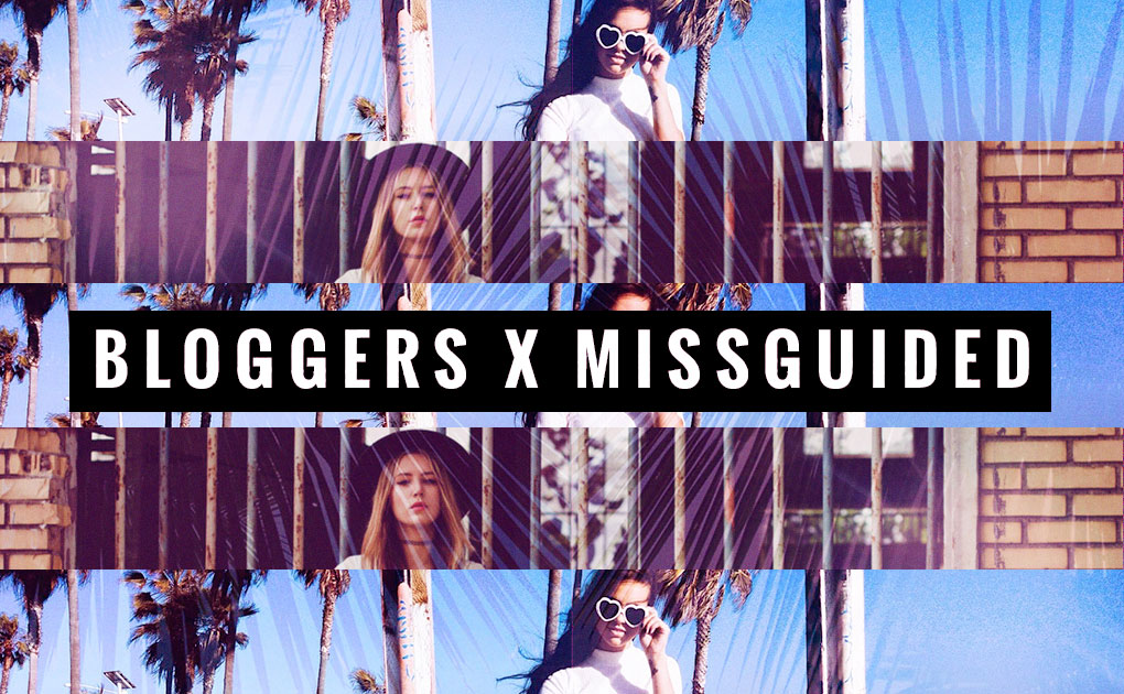 Bloggers Wear Missguided
