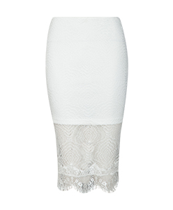 Kamilla Lace Skirt
