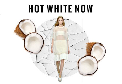 White Beauty Trends for Women