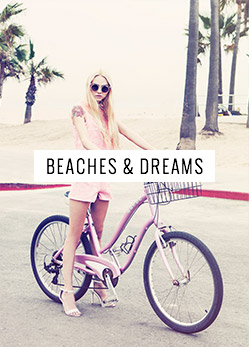 Beaches & Dreams