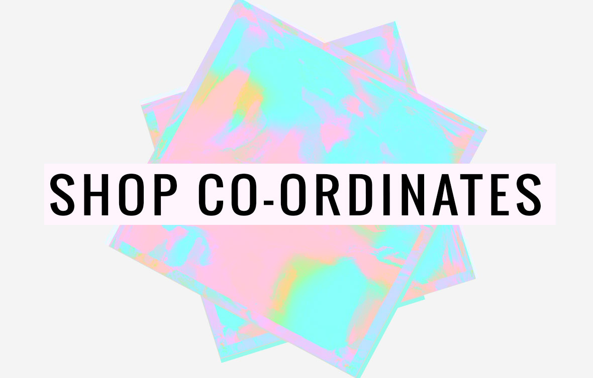 SHOP CO-ORDINATES